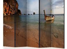 Paraván - Andaman sea II [Room Dividers]